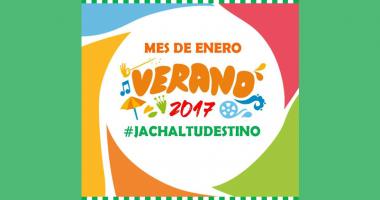 Enero en Jáchal